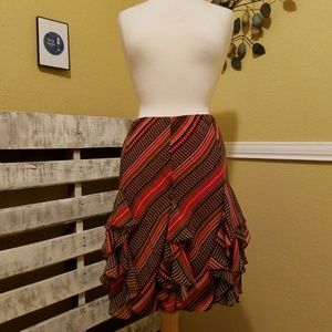 LAUREN Ralph Lauren Skirt Size Petite Small